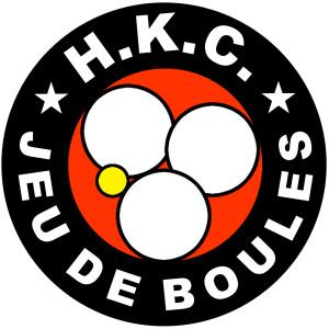 HKC boules logo